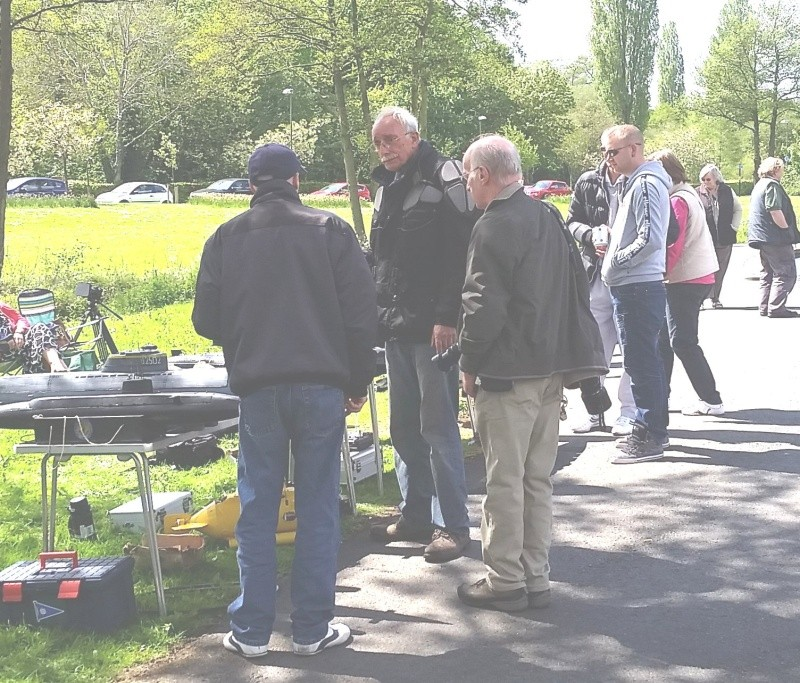 Bournville Dive In 2016 Image211