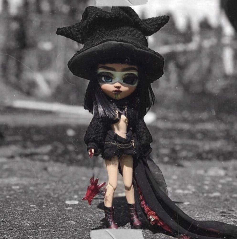 vend Plusieurs dolls (baisse de prix urgente)  4634e410