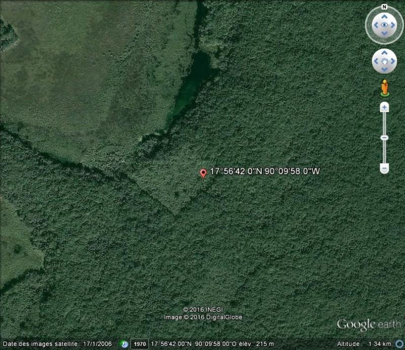 K'ÀAK' CHI - Yucatan.  Qui la découvrira? - Page 3 B39