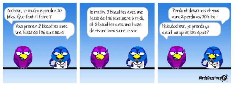Les Birds - Page 14 Mister10