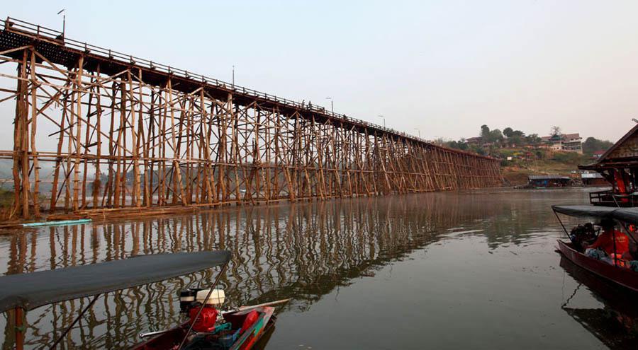 Les ponts en bois du monde. Th_img10