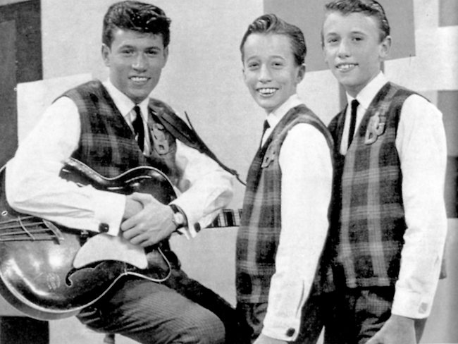 Bee Gees Barry410