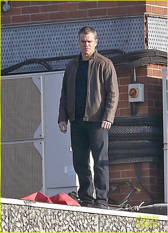 Jason Bourne :le retour.... Boun11