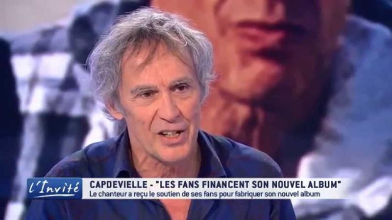 Bienvenue au paradis:Jean Patrick Capdevielle.... Capde10