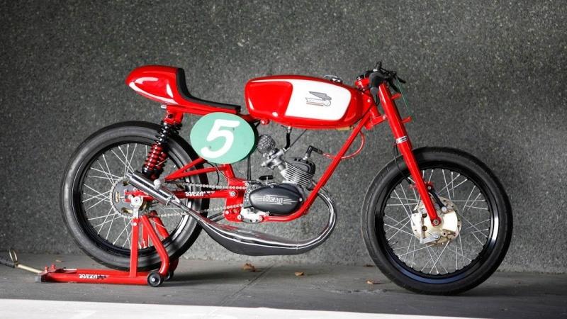 Au moins une Ducat qui donne envie.... Du11