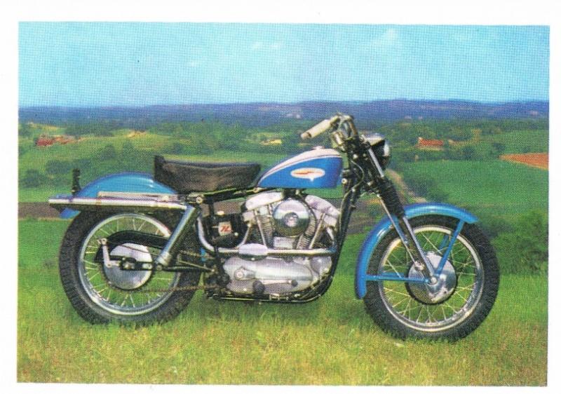 un peu de polyester... et de peinture... et autre... - Page 15 Harley10