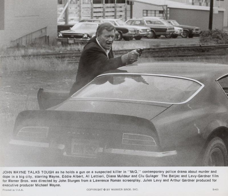 John Wayne.... John10