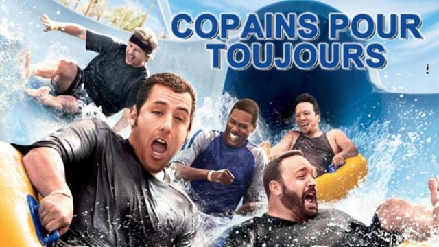 Copains pour toujours  Copain11