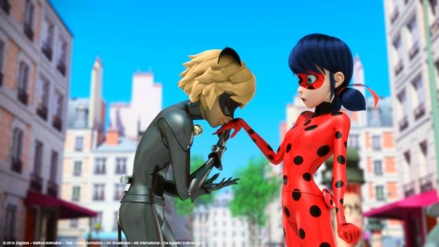 Miraculous, les aventures de Ladybug et Chat Noir - Page 3 Miracu11