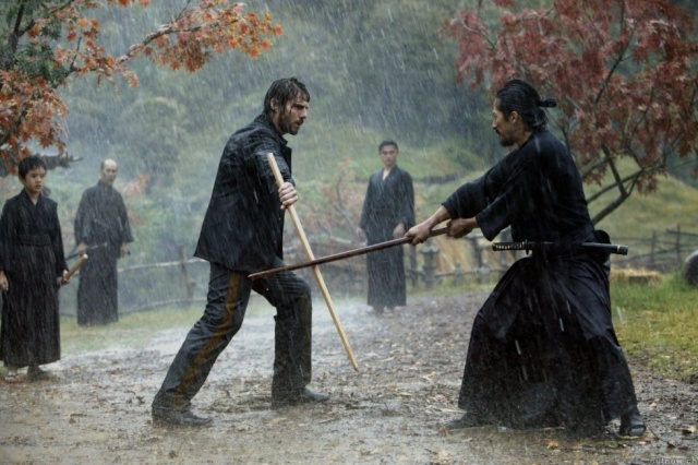 Le dernier samouraï The-la10