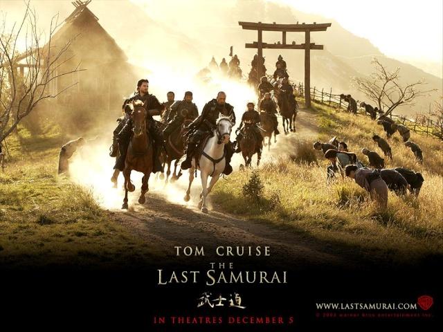 Le dernier samouraï The_la10