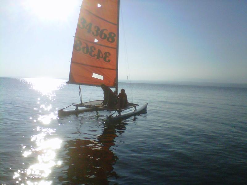 Vacances en bateau Hobby_11