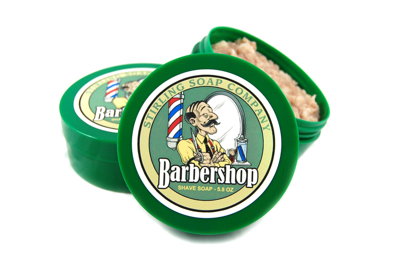"""Quel est votre meilleur savon """"barbershop""""? Barber10"""
