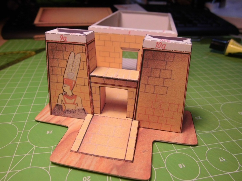 Ägytischer Tempel  Thomas Pleiner Cimg2720