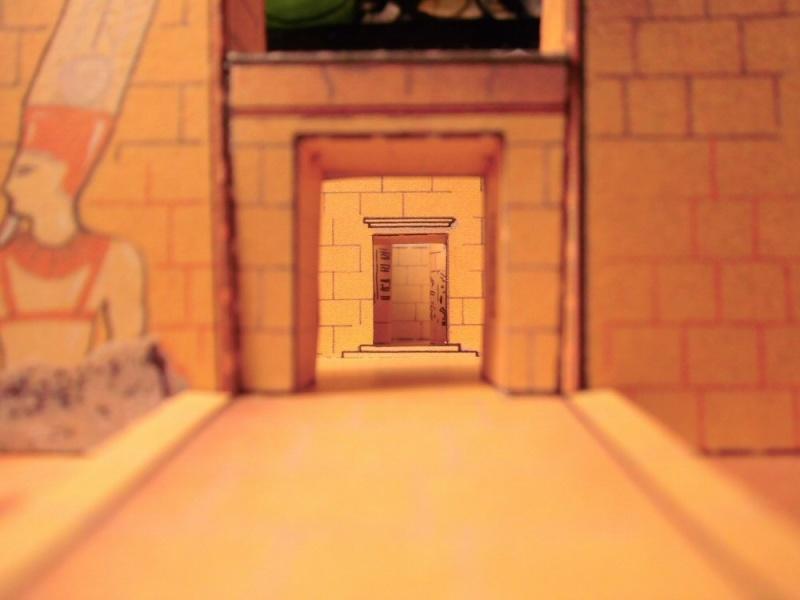 Ägytischer Tempel  Thomas Pleiner Cimg2724