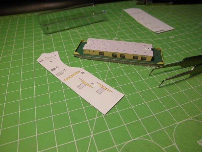 Modulares Hafendiorama für Schiffe in 1:250 Cimg2740