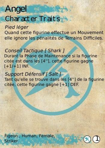 Du jeu de balle ou on baffe sévère : Guild Ball - Page 2 Angel210
