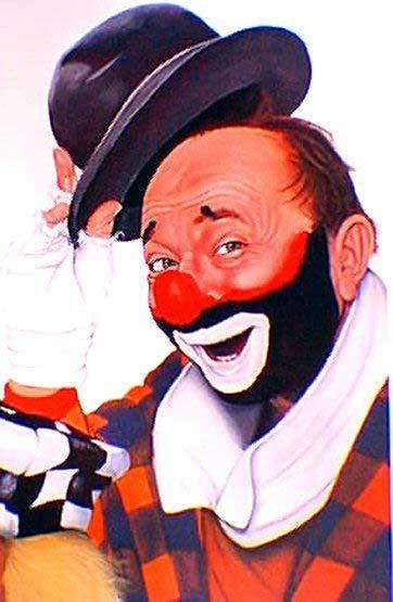 Les clowns  - Page 2 07b88410
