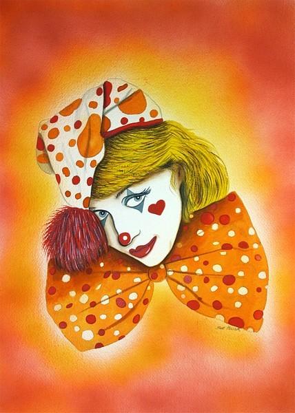 Les clowns  - Page 2 56884b10