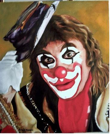 Les clowns  - Page 2 7a9f6310