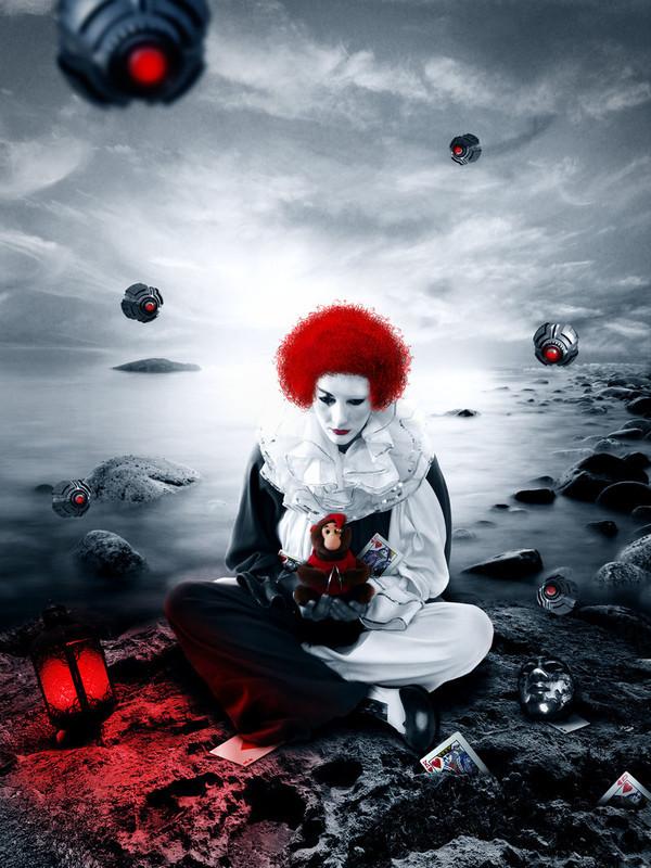 Les clowns  - Page 2 8ea5f310