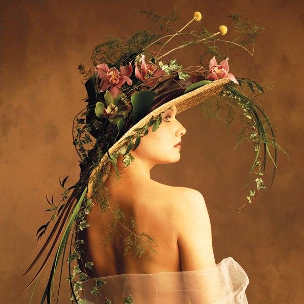 Images anciennes FEMMES ... Qq10