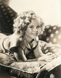 Shirley TEMPLE - Page 2 Shirle30