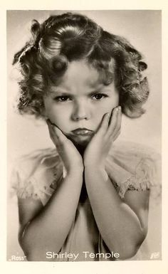 Shirley TEMPLE - Page 2 Shirle34