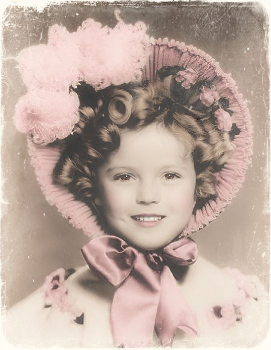 Shirley TEMPLE - Page 2 Shirle35