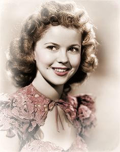 Shirley TEMPLE - Page 2 Shirle36