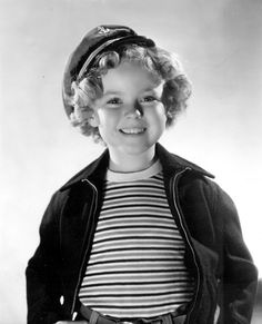 Shirley TEMPLE - Page 2 Shirle41