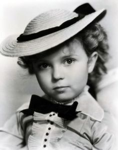 Shirley TEMPLE - Page 2 Shirle49
