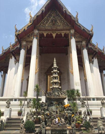Bangkok Tple1010