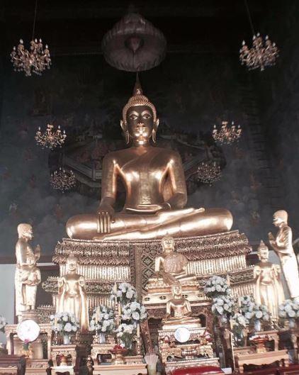 Bangkok Tple1710