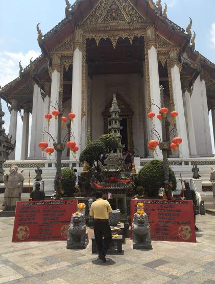 Bangkok Tple510