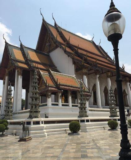 Bangkok Tple810