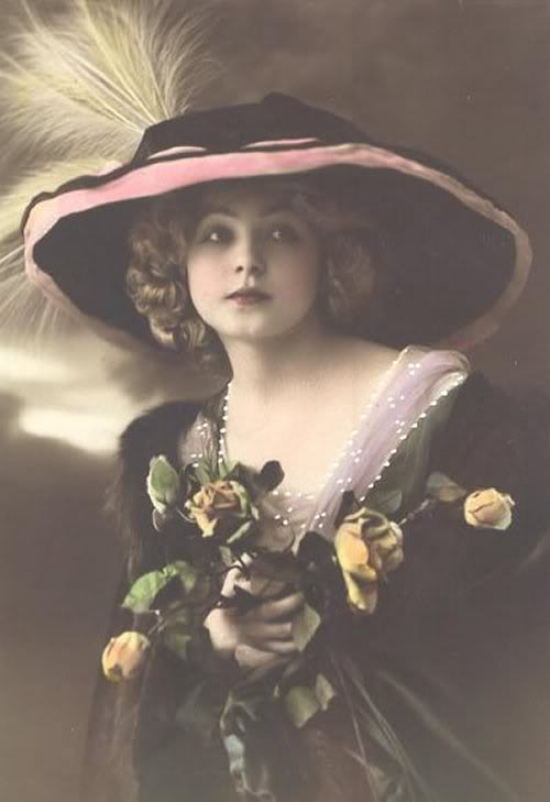 Images anciennes FEMMES ... Womens10