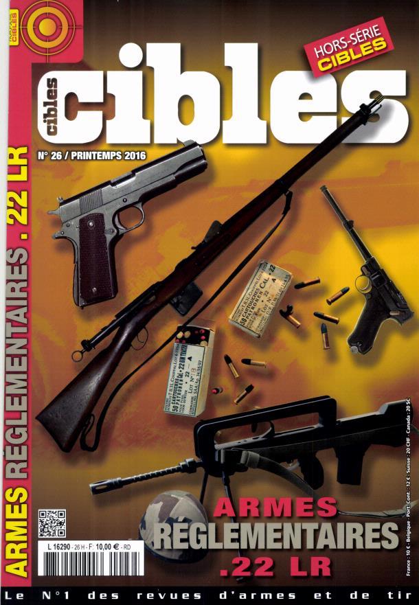 Hors-série Cibles L6290h10