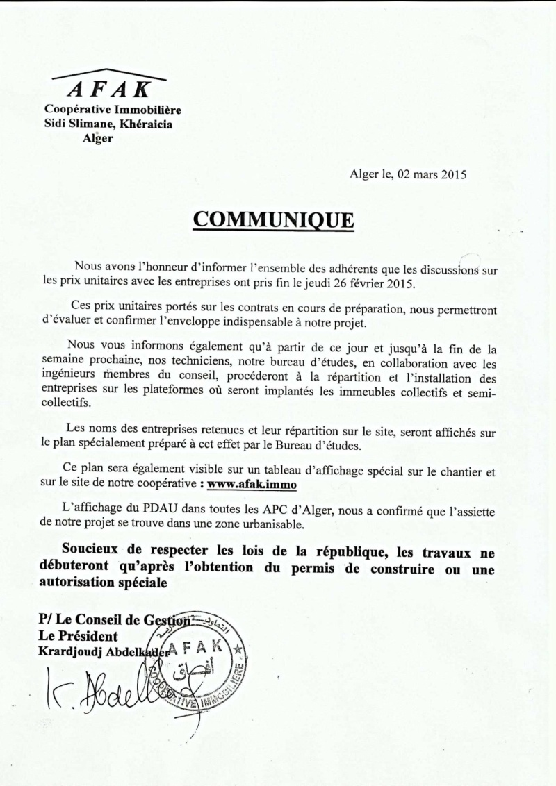 Communications et décisions Commun33