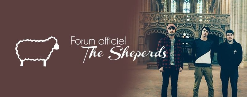 Forum Officiel The Sheperds