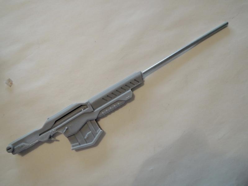 Drone Sniper 1/8 1210