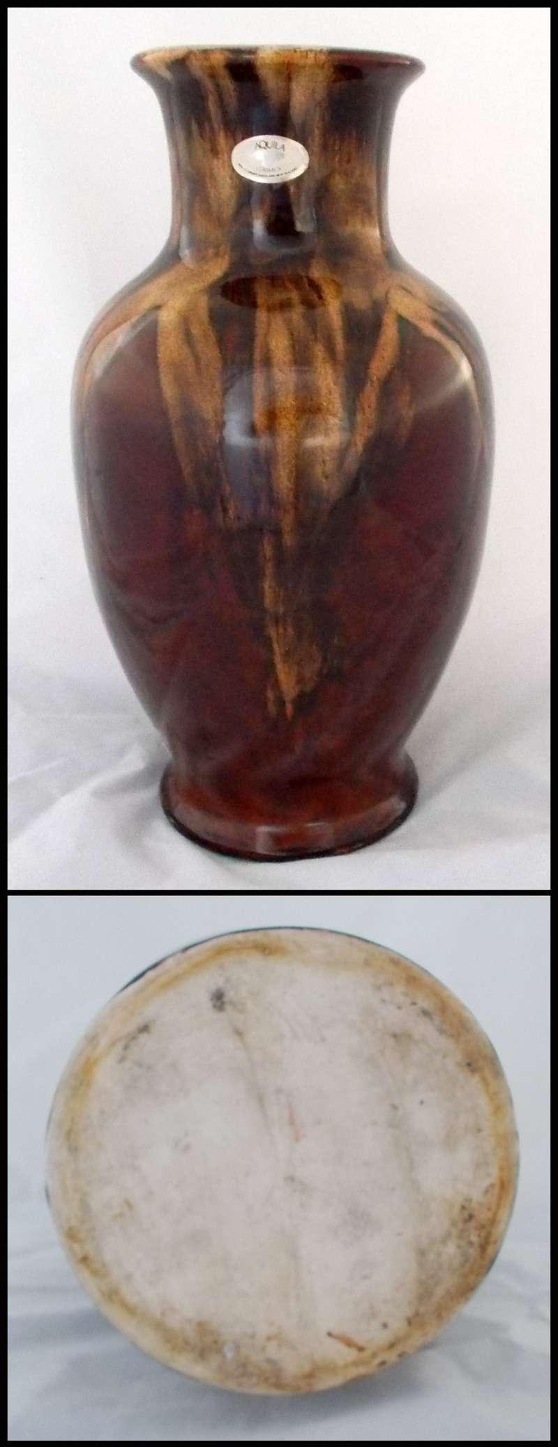 Titian Egyptian vase  Dscn8310