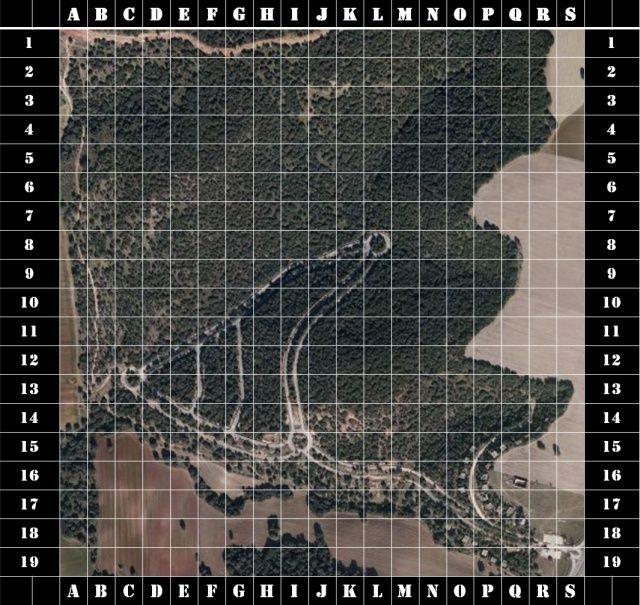 Mapa de Mike Zulu Mapa_n11