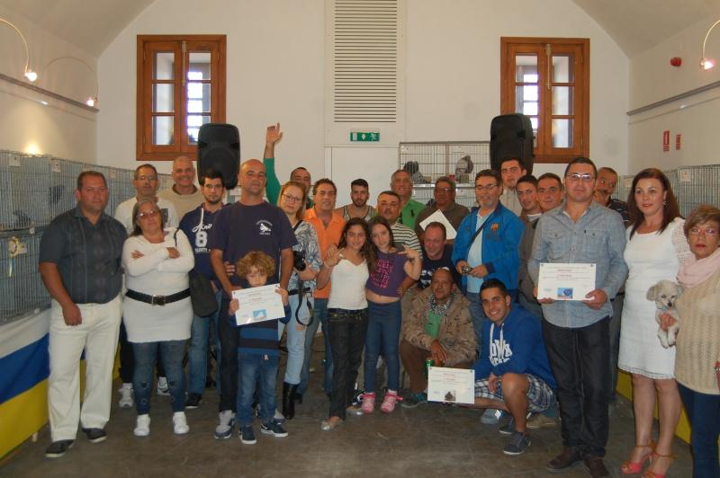 ENTREGA DE PREMIOS Y ALMUERZO ESTE DOMINGO DE 17:00 A 21:00 HORAS Dsc_0113