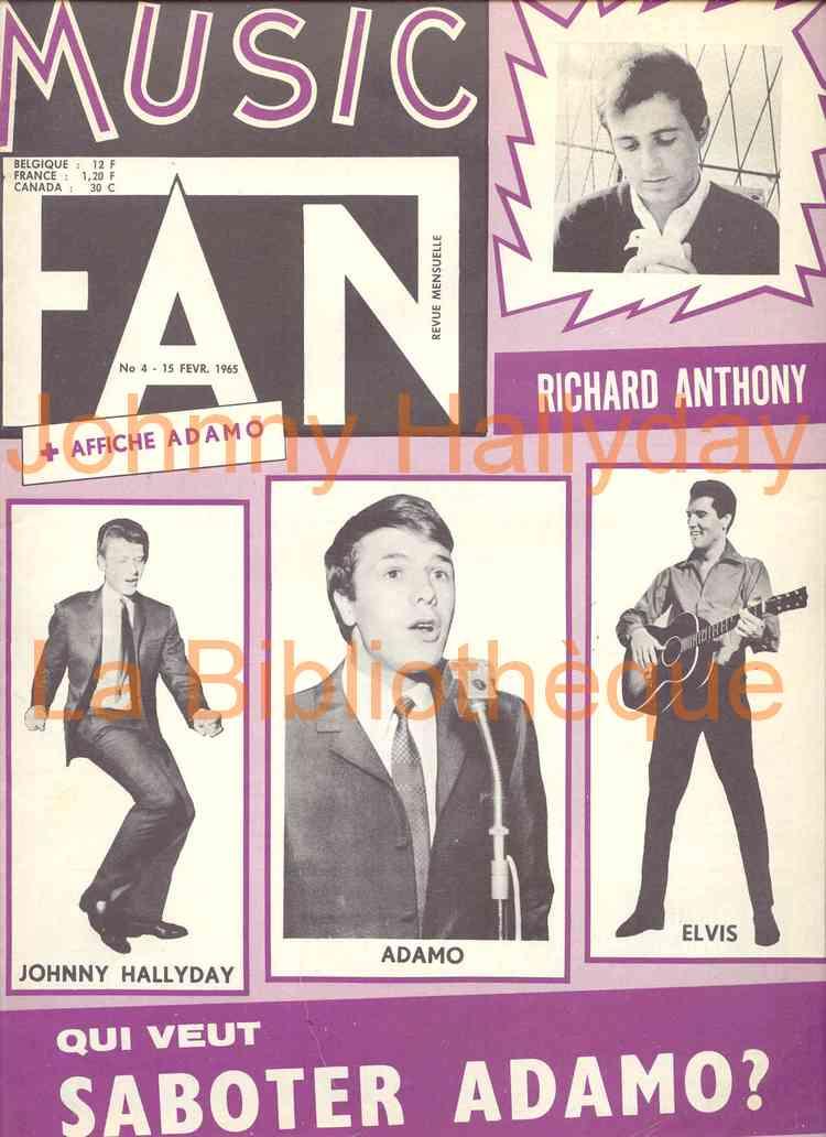 Music Fan                    19650210