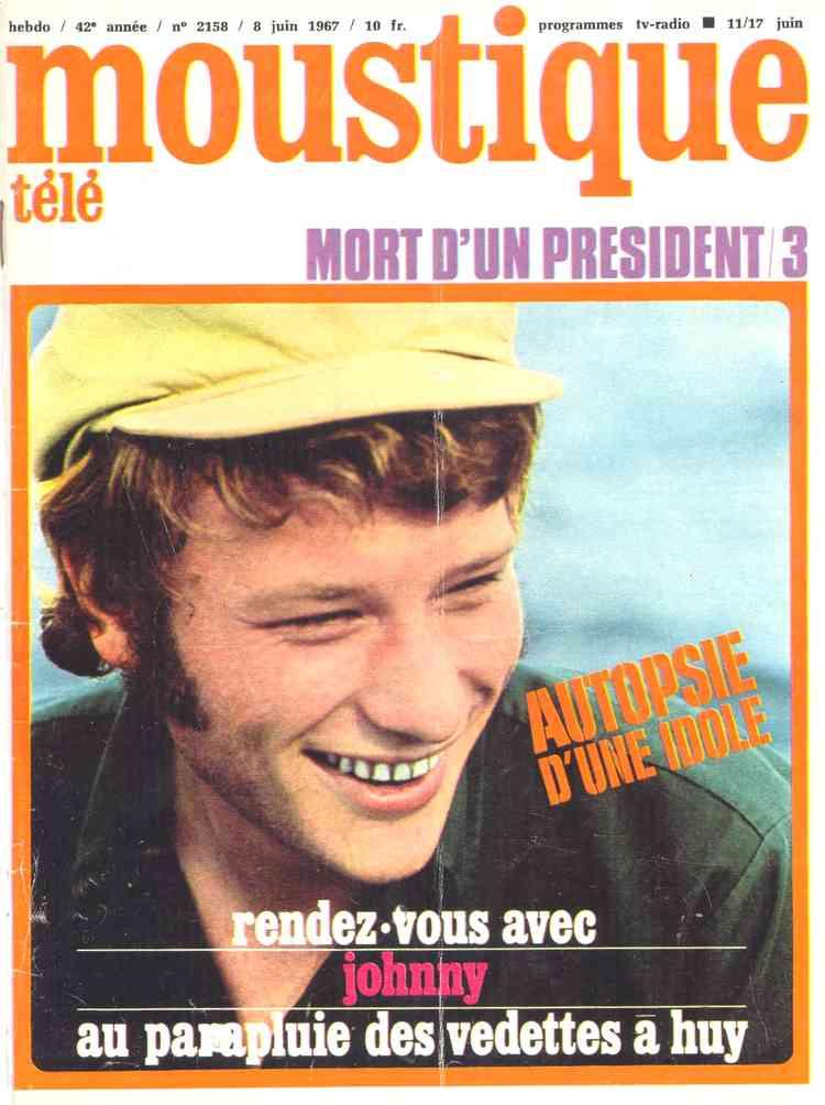 Moustique télé 19670610