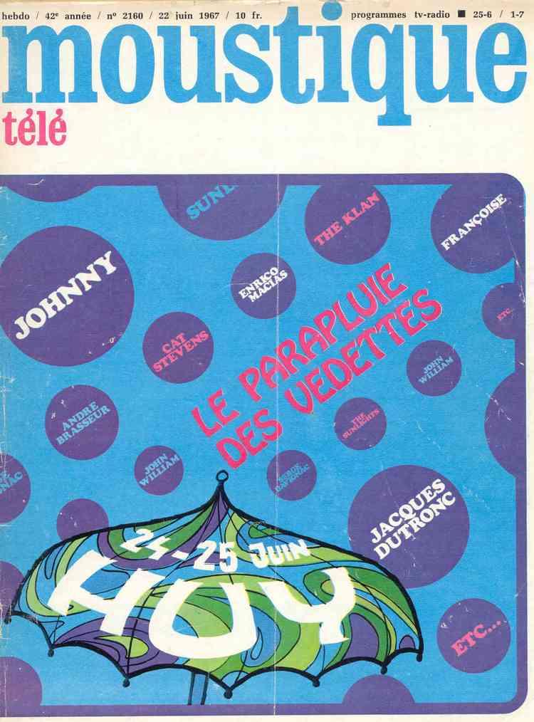 Moustique télé 19670612