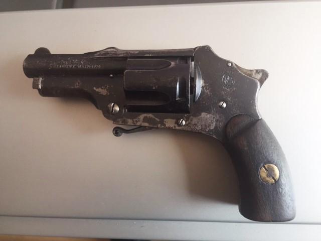 Revolver?? Revolv10