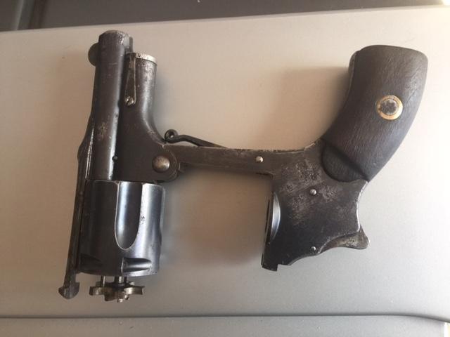 Revolver?? Revolv12