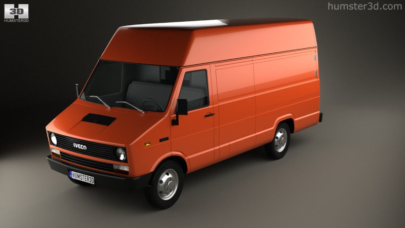 Les vehicules assistance  Iveco_10